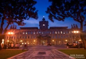 The UST Main Building by stiff-fingers