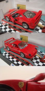 DetailCars F40 by keiko124