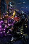 redhood and the outlaws3   ITS by intheswamp