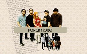 Ignorance, Paramore by FallenXfaerie