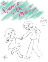 Dance with me by SugarHIGH-cHAOS