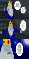 Do you want to build a snowman? by kadaoies