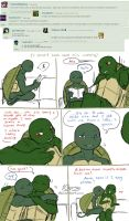 Ask the AU Turtles: 2 by 10yrsy
