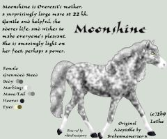 Moonshine CIS by lethe-gray