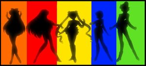 Sailor Silouette by nads6969