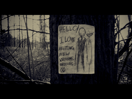 Slender The Lost Pages / Page 007 by Jookpub