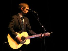 Neil Hannon 6 by drwhofreak