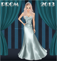 Prom 2013 by SweetOnMyLips