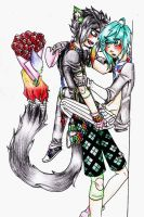 Valentines Day by bailey1rox