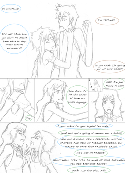 LEMF XII part 1 by Stories-To-Come