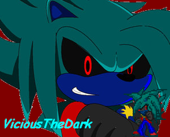 VicioustheDark Banner by Yagoshi
