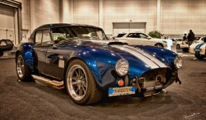 AC Cobra 427 by baritz89