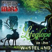 Lifealope In The Wasteland - Cover by mac-chipsie