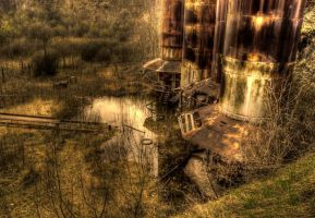 Furnaces by Beezqp