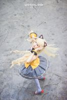 Vocaloid-SeeU by josephlowphotography