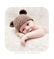 Little Bear by tracieteephotography