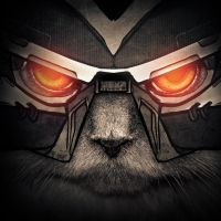 Helghast cat 6 by easycheuvreuille