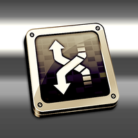 Xtorrent Dock Icon by sek94