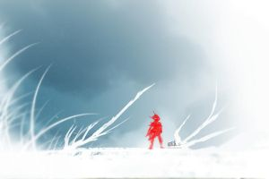 That little red guy by NJPoulin