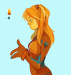 asuka by s05146
