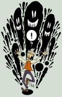 Exclamation Mark by Oly-RRR