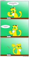The Under-Cats 26: Motivation by LandonBridge