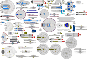 New parts for all your Axanar Era needs by kavinveldar