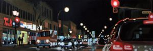 Jean-Talon and Hutchison by maccski
