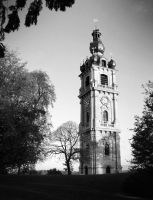 Mons Belfry by anneclaires