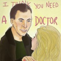 I think you need a Doctor by parv89