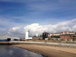 North Shields by roodpa