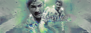 This is Insane Art - Alexandre Pato by OmarMootamri