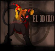 El Moro by Kitchiki