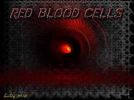 Red Blood Cells by barbieq25