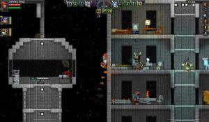Starbound Glitch by ShadowStepOfSoulClan
