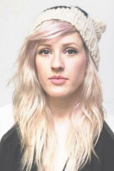 Ellie Goulding takes you into her eyes... by Swagsurfer
