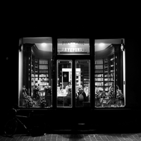 Pharmacie by C-Jook