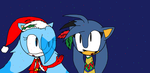 Contest entry: The colors of Christmas by SnowyAquarius