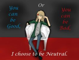 Neutrality by roppiepop
