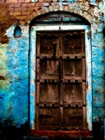 Door Syndrome by Abhijeet-Dinge