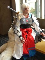 Inu No Taisho cosplay 03 by FrenchLily