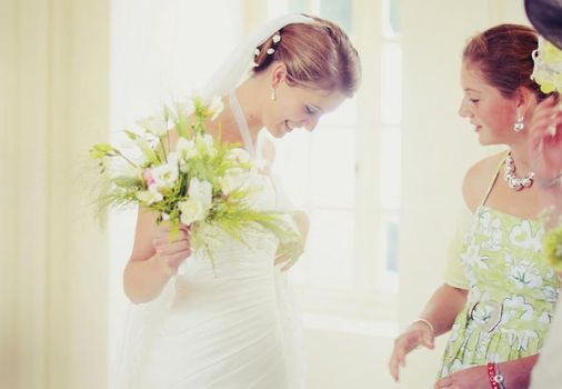 She must be an angel -bride by Lifestyle-photo