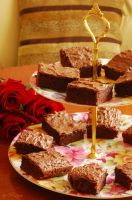 Brownies by Nattyw