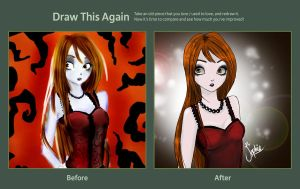 Draw this Again by Zoehi