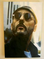 Leon the Professional 4 by benw99