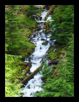 Deadwood Creek by swashbuckler