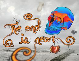 The End is Near by resurrect97