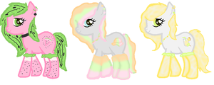 Part 1 of Jahpans Prize ^^ by JewelThePonyLover12