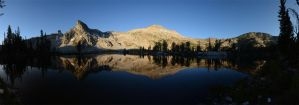 Sawtooth Twin Lakes 5 2011-09 by eRality