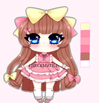 Adopt #2 (SET PRICE) (OPEN) by LolitiaDoll